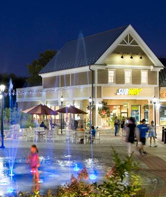 Olney Town Center