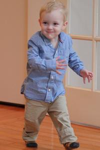 Clayton Llewellyn 5th Generation